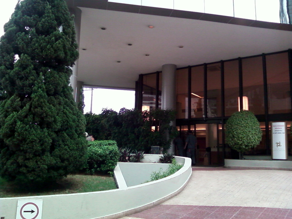 Hospital Santa Paula - SP